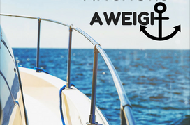 Red Beard Sailing Featured on Anchors Aweigh Podcast