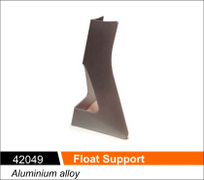MiniCat Float Support