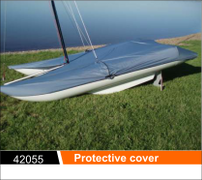 Protective Cover MiniCat 420