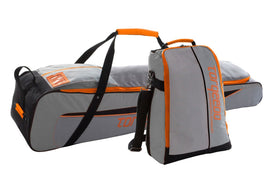 Torqeedo Outboard and Battery Travel Bags