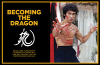 Bruce Lee Becoming the Dragon Article