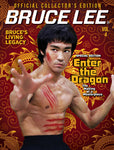 Bruce Lee Official Collector's Edition Volume 4