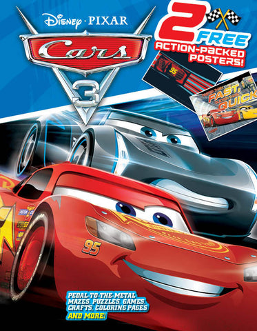 Disney · Pixar: Cars 3