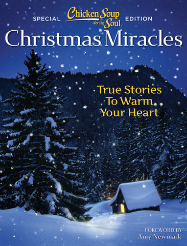 Chicken Soup for the Soul: Christmas Miracles