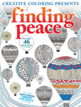 Creative Coloring: Finding Peace