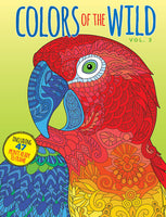 Colors of the Wild Vol. 3