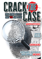 Crack the Case Digest