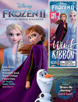 Disney Frozen 2 Official Movie Magazine