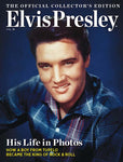 Elvis: The Official Collector's Edition Volume 13—His Life in Photos