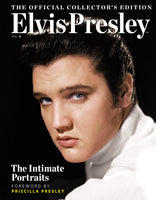 Elvis: The Official Collector's Edition Volume 9—The Intimate Portraits