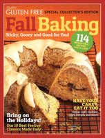 Simply Gluten Free: Fall Baking