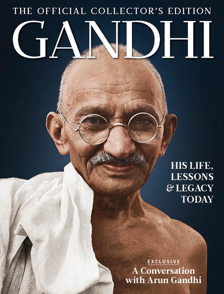 Gandhi: The Official Collector's Edition