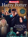 Newsweek: Harry Potter—Exploring the Wizarding World