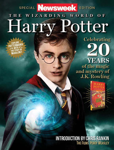 Newsweek: Special Reprint—The Wizarding World of Harry Potter