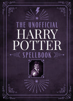 The Unofficial Harry Potter Spellbook Digest Cover