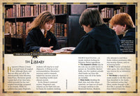 Guide to Hogwarts Library