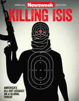 Newsweek: Killing ISIS