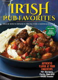 Irish Pub Favorites Digest