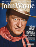 John Wayne: The Official Collector's Edition Volume 16—The 50 Movie Moments that Changed America