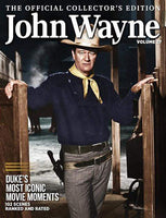 John Wayne Official Collector's Edition Volume 27 Duke's Most Iconic Movie Moments
