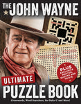 John Wayne: The John Wayne Ultimate Puzzle Book
