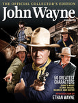 John Wayne Official Collector's Edition Volume 33—50 Greatest Characters