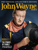 John Wayne: The Official Collector's Edition Volume 35—The Power of Family