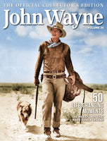 John Wayne Official Collector's Edition Volume 36