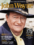 The Official John Wayne Collector's Edition Volume 34 Cover