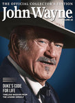 John Wayne Official Collector's Edition Volume 28 Duke's Code for Life