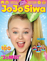 Teen Party Special Edition: JoJo Siwa