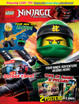 LEGO: Ninjago—Masters of Spinjitzu with Ninja Lloyd
