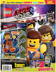 LEGO: Movie - Emmet