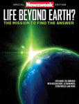 Newsweek: Life Beyond Earth?