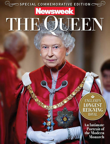 Newsweek Commemorative Edition: The Queen