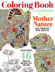 Coloring Book Creations: Mother Nature