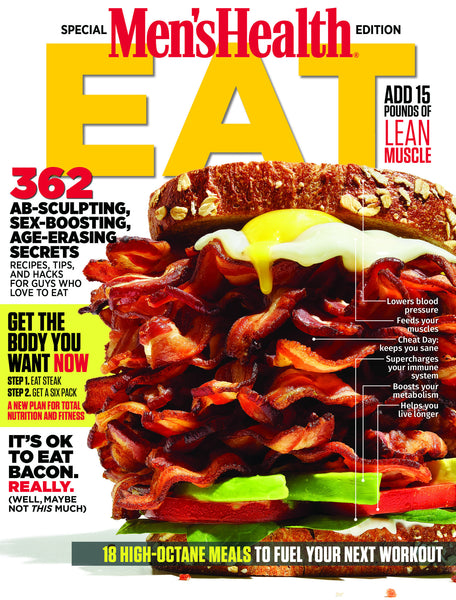 Men's Health: Eat