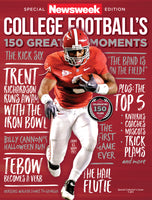 Newsweek: College Football—ACC