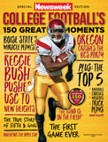 Newsweek: College Football—BIG 12