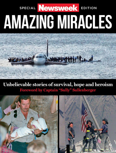 Newsweek: Amazing Miracles