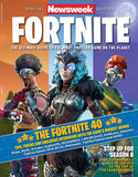 Newsweek: Fortnite