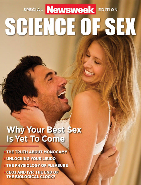 Newsweek: Science of Sex