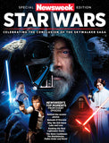 Newsweek Star Wars Special Edition Cover