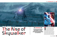 Newsweek Star Wars The Rise of Skywalker Special Edition Spread