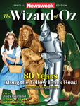 Newsweek The Wizard of Oz Special Edition cover