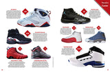 Newsweek Jordan Air Jordan Sneakers Spread