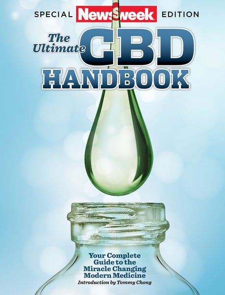 Newsweek Special Edition The Ultimate CBD Handbook