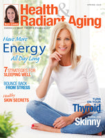 Suzy Cohen: Health & Radiant Aging