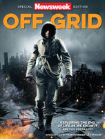 Newsweek: Off Grid