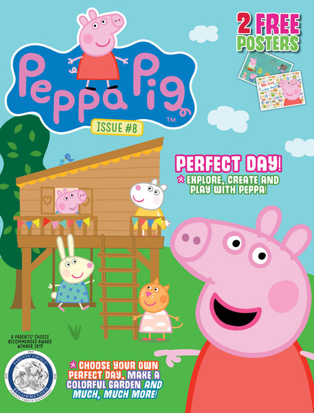 Peppa Pig: Perfect Day